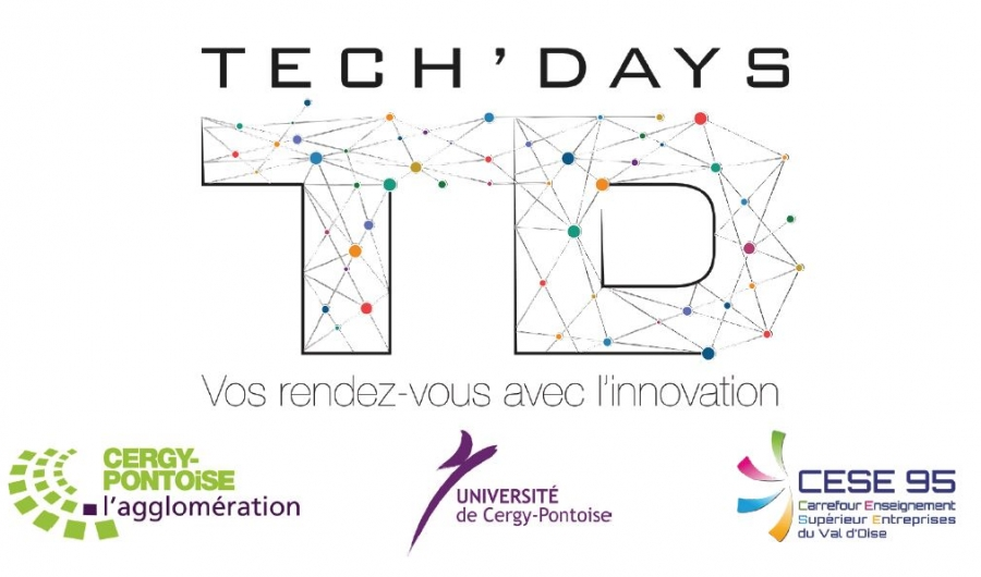 logo techday's